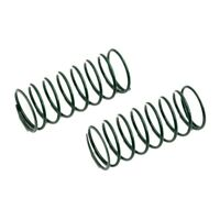 Team Associated 6494 Front Spring/Macro Spring green 3.50 lb.