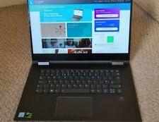 Lenovo Yoga 730 15.6 Pulgadas Touch 256GB Core i7 8th Gen. 16GB Portátil Garantía