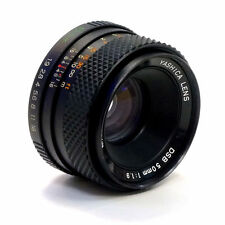 Yashica Kameraobjektiv für Contax