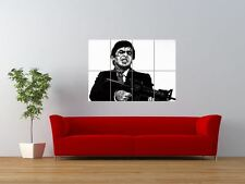 WM SCARFACE AL PACINO UNIQUE TATTOO ICON GIANT ART PRINT PANEL POSTER NOR0578