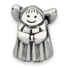 PANDORA Charm Element 790337 Schutzengel Guardian Angel Silber Bead