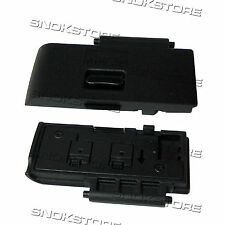 BATTERY COVER FOR CANON EOS 550D REBEL T2i KISS X4 COPRIBATTERIA DIGTAL CAMERA