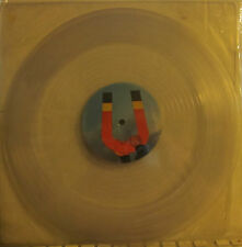 """► Magnet - 12"""" In Love Again (clear vinyl in a clear glassine cover) Humble Pie"""