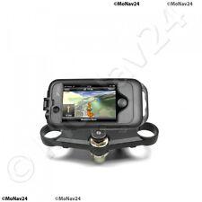 RAM-Mount Motorrad Halterung iPhone 4S Hardcase wasserdicht Triumph Daytona 675