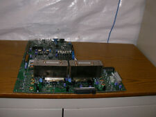 Dell Poweredge 2850 Server Motherboard w/ Dual 3.4GHz CPUs Rev A00 0C8306