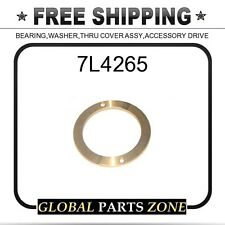 7L4265 - BEARING,WASHER,THRU COVER ASSY,ACCESSORY DRIVE  for Caterpillar (CAT)