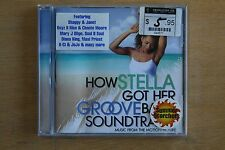 How Stella Got Her Groove Back Soundtrack: Music From The Motion Picture  (C307)