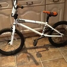 bmx bike mongoose