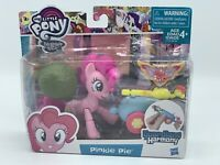 Hasbro My Little Pony Guardians of Harmony Pinkie Pie Articulated NIB Figure