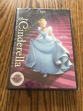 Cinderella Anniversary Edition (DVD, 2019)