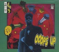 Snap! Oops up (1990) [Maxi-CD]