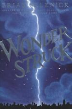 Wonderstruck by Brian Selznick 2011 Hardcover Dust Jacket