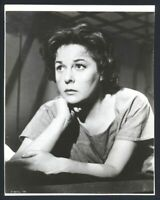 1959 SUSAN HAYWARD In I WANT TO LIVE Vintage Original Photo WHERE HAS LOVE GONE