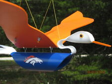 Make Flying Ducks Eagles - Broncos Packers Steelers Patriots PVC Pipe Birds New