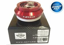 NRG Steering Wheel Short Hub Adapter Civic 92-95 EG Integra 94-01 DC2 (RED)