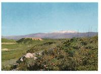 Judaean Desert: The Cave of Nachal Zelim Israel, Palestine Rare Vintage Postcard