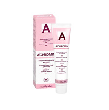 ACHROMIN® ORIGINAL Skin Whitening Cream - pigmented spots, freckles, brown patce