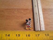 Mickey Mouse Disney Pin arms crossed