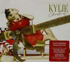 New: KYLIE MINOGUE - Kylie Christmas (Holiday/Pop) CD+DVD