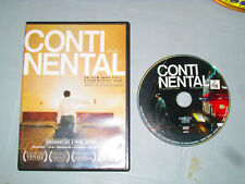 Continental (DVD) MArie-Ginette Guay, Gilbert Sicotte Region 1