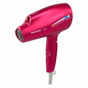 PANASONIC Nano care Hair Dryer EH-NA98 Care for Hair Scalp Skin - Pink