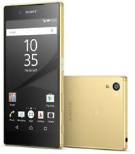 5.2'' Sony XPERIA Z5 E6653 4G 32GB 23MP Quad-core (GSM Unlocked ) Smartphone NEW