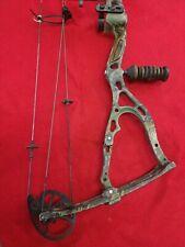 Bowtech Cammander Bow