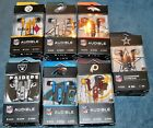 NFL MIZCO Sports Earbuds Handsfree Headphones w/Microphone (NEW)
