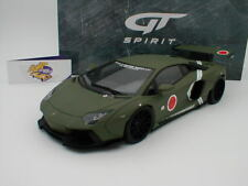 "GT Spirit GTS18502K - Lamborghini Aventador "" LB Performance Fighters "" 1:18 NEU"