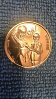 Comic Coins OH! Heads, AH! Tails Risque Novelty Coin Comic Coin #3
