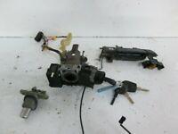 BMW E36 Steering lock +  lock set + 4 keys 1995 on with ews M3 328 316 318