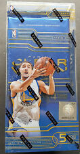 Panini Clear VisionHobby Box 5 HITS NBA Basketball OVP Sealed 2015-16 SALE!!!