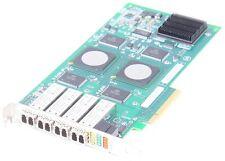 QLogic qle2464 Quad Port 4 GB/s FC PCI-E HBA