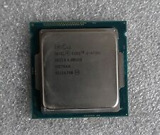 Intel Core i7 4790k 4.0 Ghz socle 1150