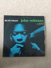 John Coltrane - Blue Train (LP, Album, RE) -  1977 Blue Note