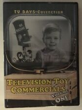 Tv Toy Commercials - Vol. One DVD
