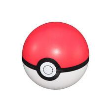 Pokemon 3'' Pokeball Foam Ball Gashapon Accessory