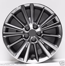 "Set of (4) Toyota Corolla 2014 2015 2016 16"" New Replica Wheel TN 75150 98948"