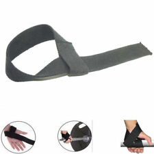 1pcs BODYBUILDING WEIGHT LIFTING GYM TRAINING WRIST SUPPORT BAR STRAPS WRAPS