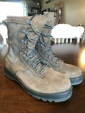 BELLEVILLE U S 690 GORE-TEX WATERPROOF Steel Toe FLIGHT BOOTS MENS 7.5D