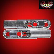 2008 GSXR 600 Swingarm Extensions, GSXR 600 Swing Arm Extensions GSX-R 600