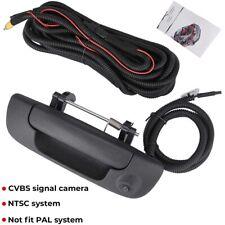 Premium Tailgate Rear View Backup Camera For Dodge Ram 2002 2008 1500 2500 3500