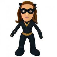 "Batman 1969 TV Series Catwoman 10"" Plush Peluche BLEACHER CREATURES"