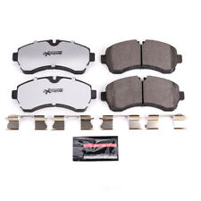 Disc Brake Pad Set Front,Rear Power Stop Z36-1268