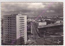 CPSM 29200 BREST Vue générale de la ville prise vers l Harteloire boulevards