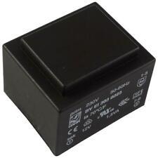 HAHN BVEI3038023 Print-Trafo 1,5VA 230V 12V 125mA Transformator 0,4W 856471