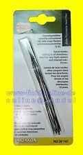 PROXXON 28747 Rundsägeblätter allseitig schneidend ohne Querstift DSH DS460 NEU