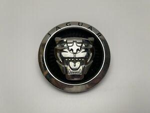 Genuine Jaguar XF 2012-2015 Front Grille Badge
