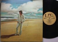 Rock Lp Bobby Goldsboro Summer (The First Time) On Ua