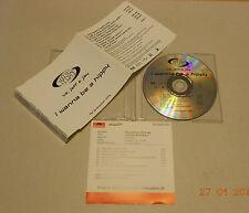 Promo Single CD Nick Beat vs. jeff & jay - I wanna be a hippy 2002  7.Tracks 145